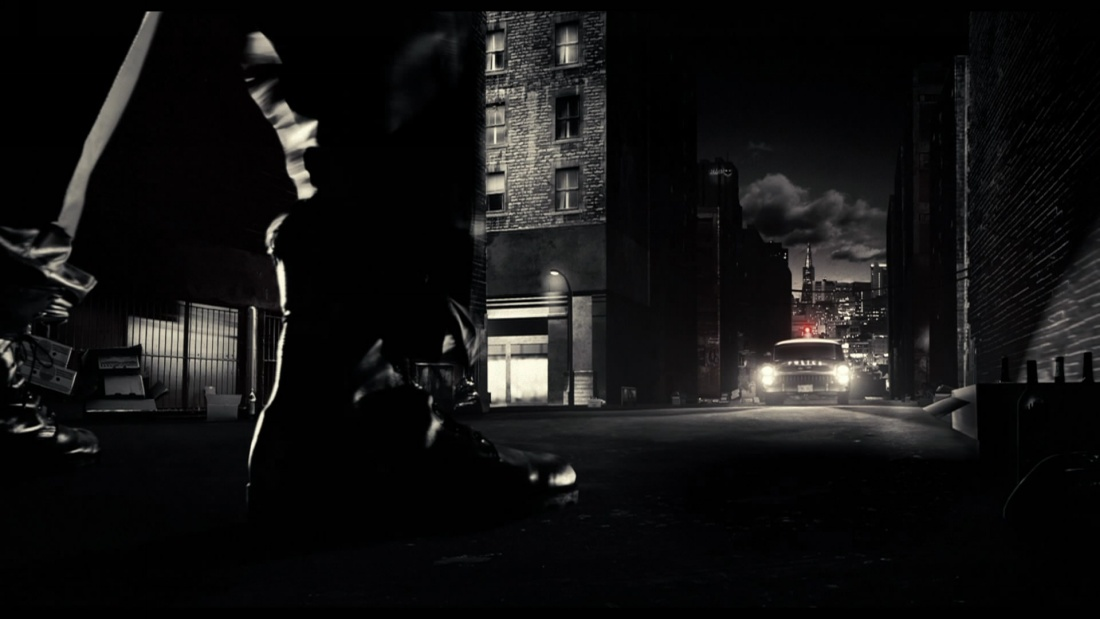 film noir and neo noir themes found Bordering on strange and wholeheartedly embracing neo-noir themes, the game is beautiful and complex the eccentric goichi suda and his team put more focus on the cel-shaded visuals and noir story than on game mechanics, which unfortunately means the gameplay is often lackluster.