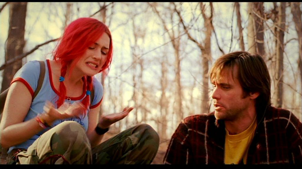 "Film Analysis: ""Eternal Sunshine of the Spotless Mind ..."