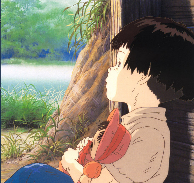 grave of the fireflies essay 30 years of ghibli: grave of the fireflies which is another reason for doing this series of essays and reviews but grave of the fireflies is most certainly not.