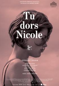 Tu_dors_Nicole_Poster_27x39_HR